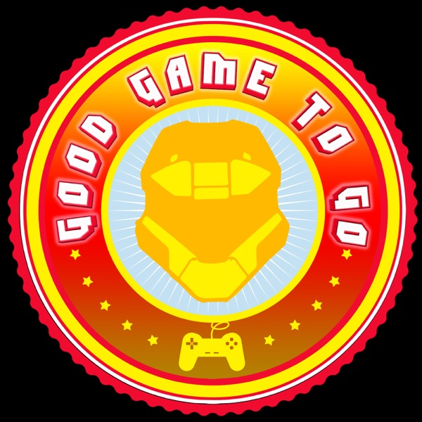 Good Game to Go Podcast