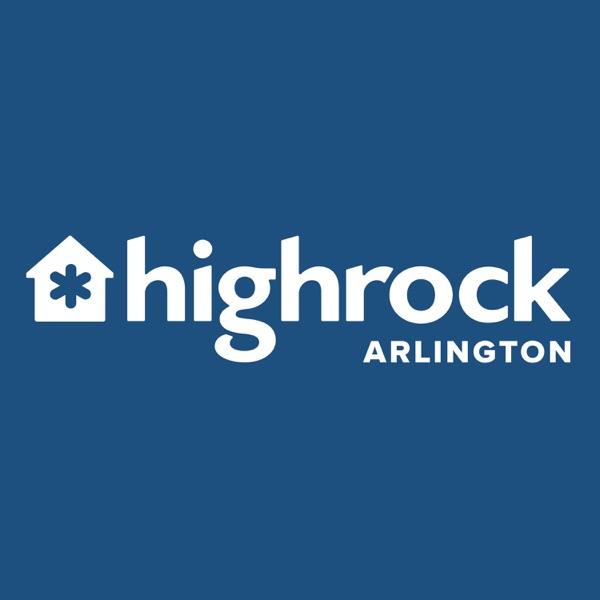Highrock Church Arlington