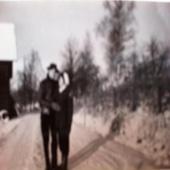 Cornelius Andersson - Halmstrån bild