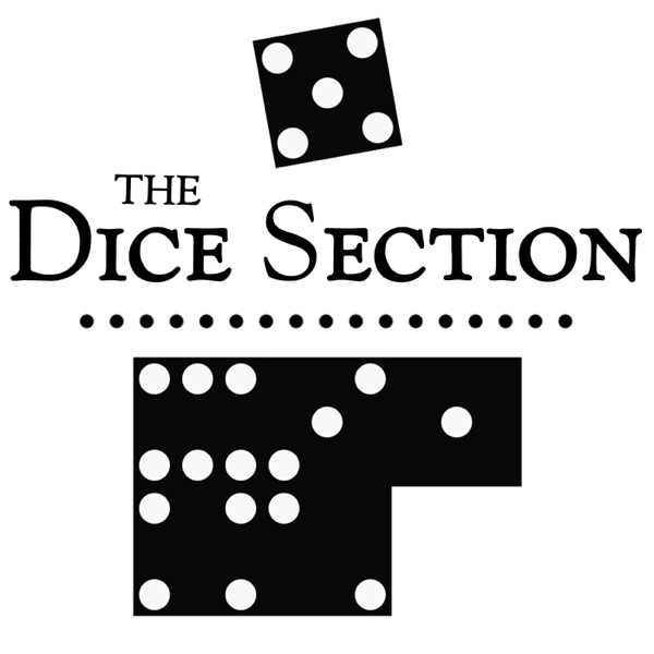 The Dice Section: Cutting Deep Into Board Games