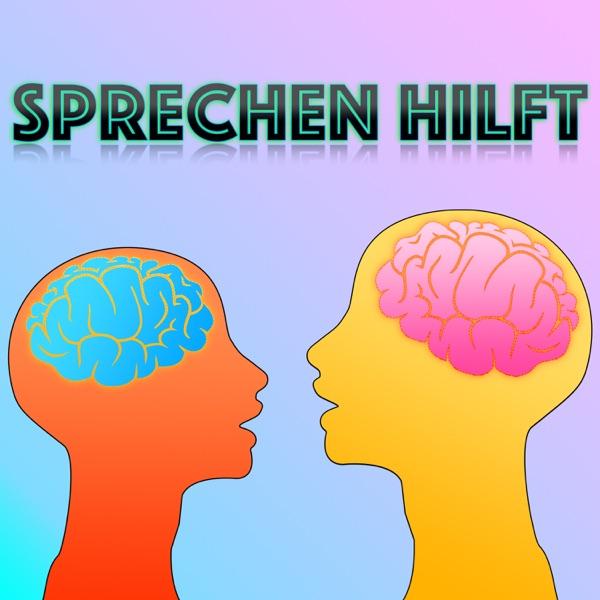 Sprechen hilft