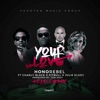 Your Love (Feat. Charly Black, Pitbull & Julie Elody) Tom Enzy Trap Remix] - Single, Honorebel
