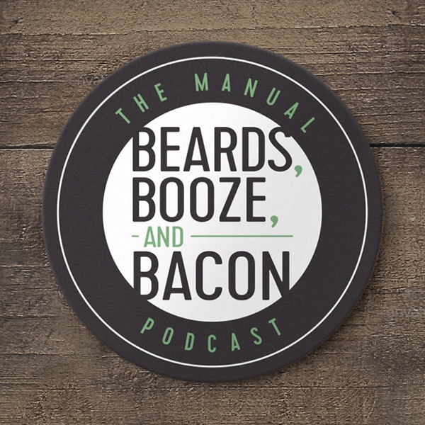 Beards, Booze and Bacon
