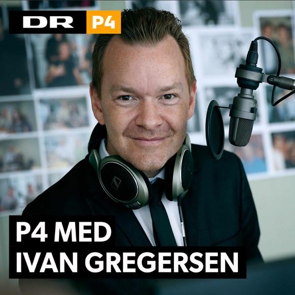 P4 med Ivan Gregersen
