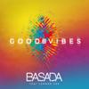 Basada - Good Vibes (feat. Camden Cox) illustration