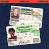 Fake ID - Riton & Kah-Lo mp3