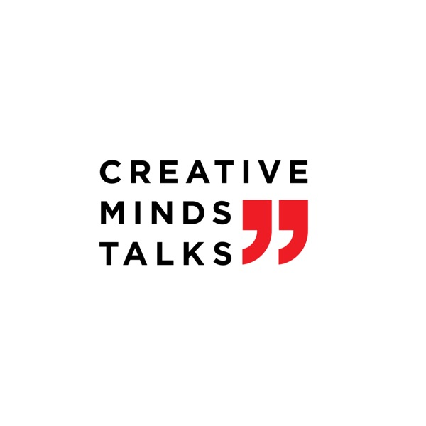 Creativemindstalks's podcast