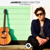 Does It Matter (The Remixes) - Single