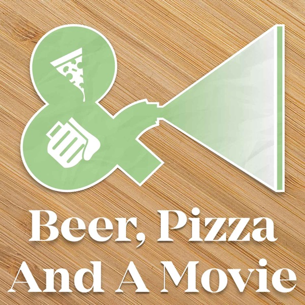 Beer, Pizza and a Movie