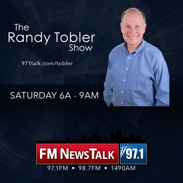 The Randy Tobler Show Podcast
