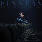 Finneas - I'm in Love Without You ilustración