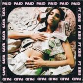 Saya - Paid (feat. Kris) artwork