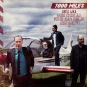 7000 Miles (feat. André Ceccarelli, Pierre-Alain Goualch & Diego Imbert)