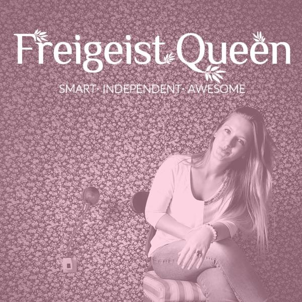 Freigeist Queen Podcast