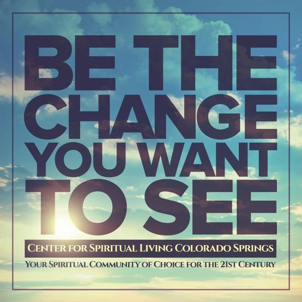 Center for Spiritual Living Colorado Springs (CSLCS) - Rev. Norm Bouchard