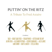 Taco - Puttin' on the Ritz 2017 (Taco Swings with Fred Astaire) artwork