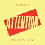 Attention (Remix) [feat. Kyle] - Single