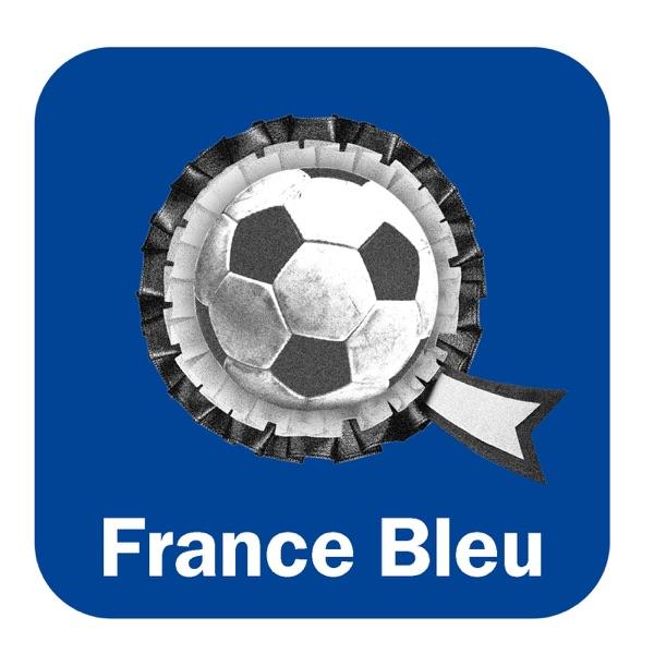 Le Club foot ASNL France Bleu Sud Lorraine