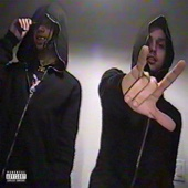 16yrold & KILLY - No Romance artwork