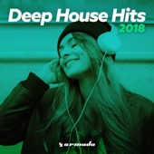 Various Artists - Deep House Hits 2018 artwork