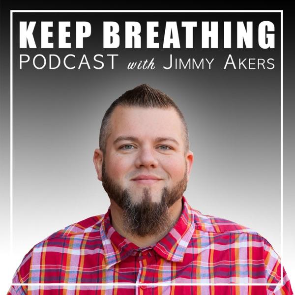 Keep Breathing Podcast