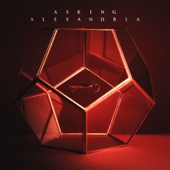 Asking Alexandria - Asking Alexandria  artwork