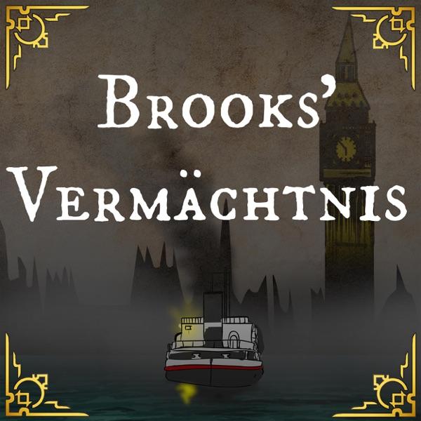 Brooks' Vermächtnis - Der Pen-&-Paper-Podcast