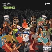 Chris Dave and The Drumhedz - Chris Dave and the Drumhedz  artwork