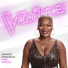 The Story The Voice Performance - Janice Freeman mp3