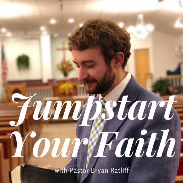 Jumpstart Your Faith