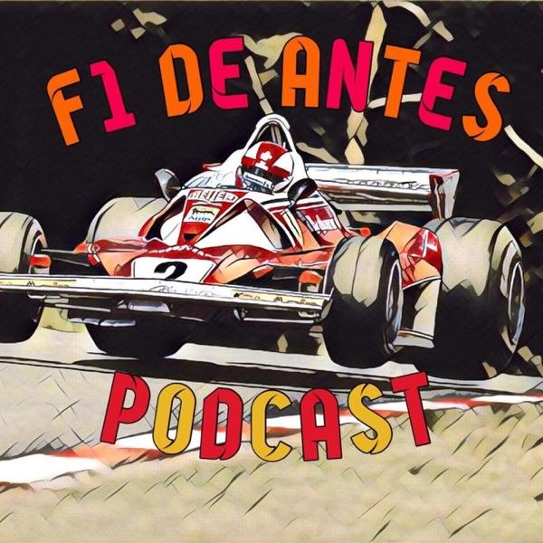 F1 de Antes Podcast