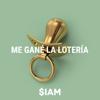 Siam - Me Gané la Lotería ilustración