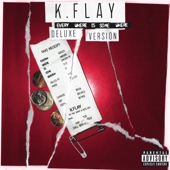 K.Flay - Every Where Is Some Where (Deluxe Version)  artwork