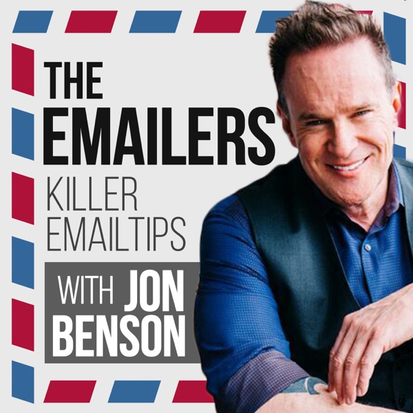 The Emailers (with Jon Benson)