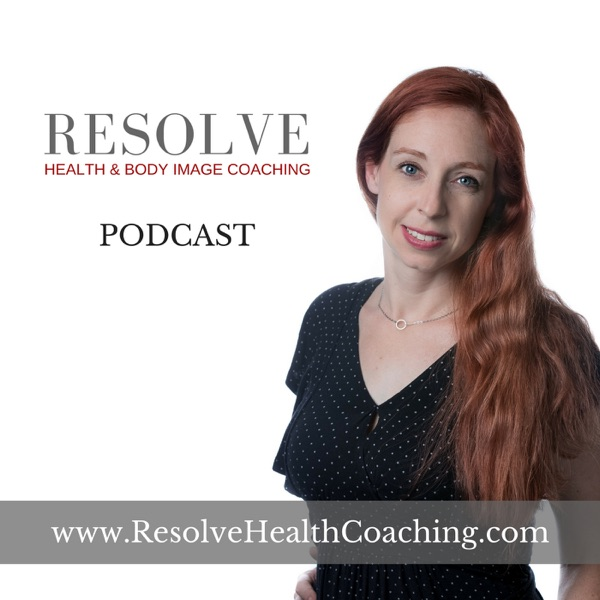 Resolve Health & Body Image Coaching