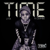 Time (feat. Olamide)