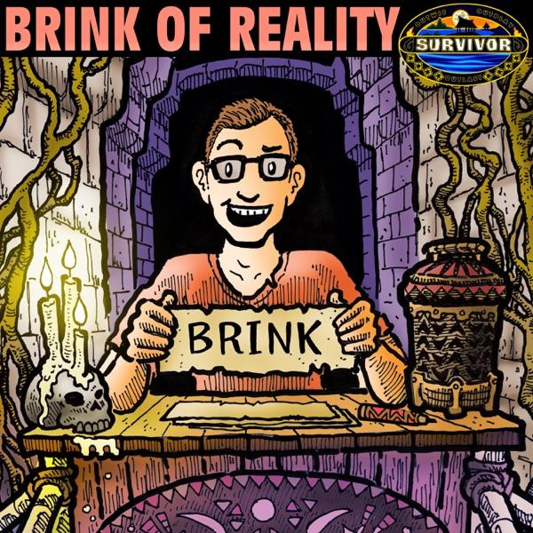 Brink Of Reality | Australian Survivor Community