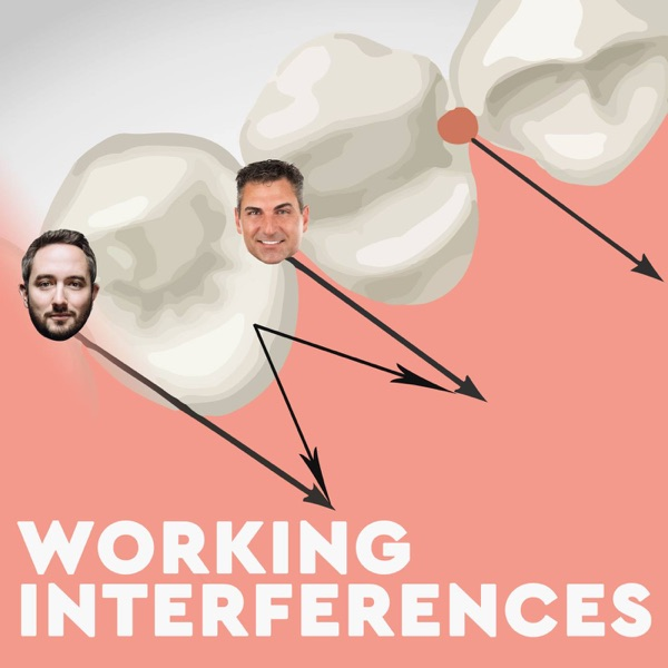 Working Interferences Podcast