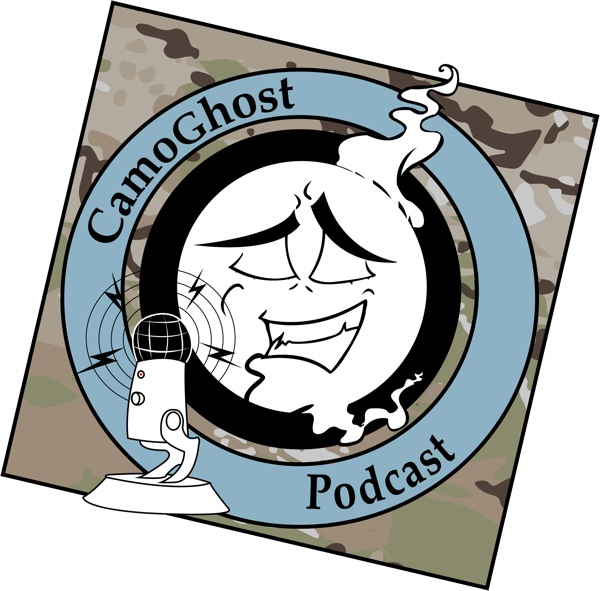 CamoGhost Podcast