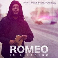 Romeo Is Bleeding (Original Motion Picture Soundtrack)