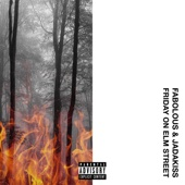 Fabolous & Jadakiss - Friday on Elm Street  artwork