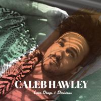 Caleb Hawley - Pieces On The Inside artwork