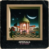 Intervals - The Way Forward  artwork