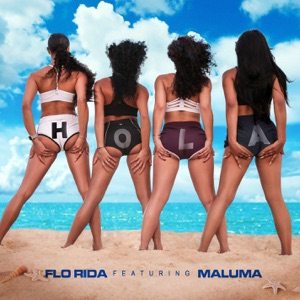 FLO RIDA feat MALUMA - Hola Chords and Lyrics