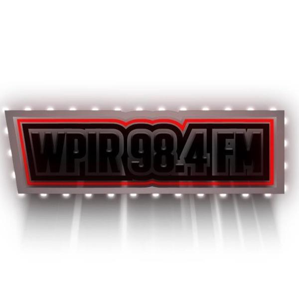 WPIR 98.4Fm's show