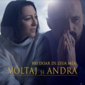 Nu Doar De Ziua Mea (feat. Andra) - Voltaj