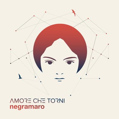 Negramaro Amore che torni Album Cover