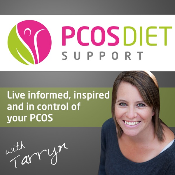The PCOS Diet Support Podcast