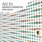 Louisville Orchestra & Teddy Abrams - All In  artwork
