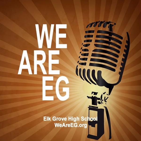 We Are EG Podcast